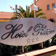 HOTEL PLAZZA